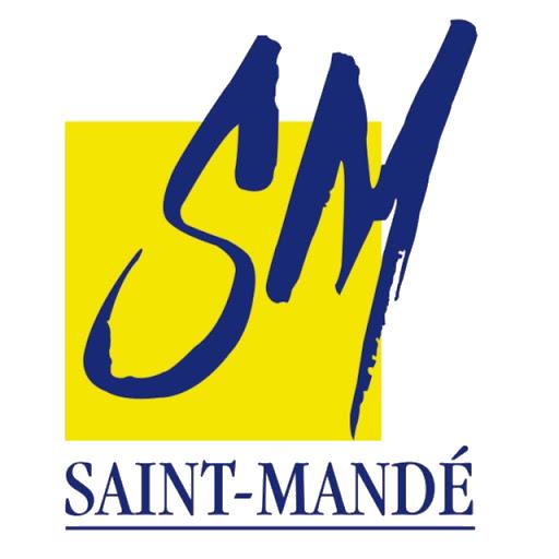 Saint-mandé-logo