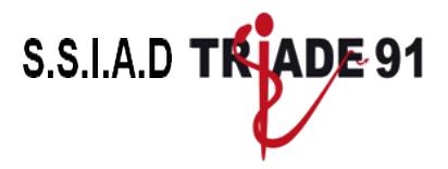 Ssiad Triade 91