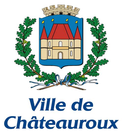 chateauroux_logo